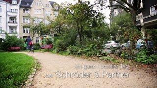 Ein ganz normaler Tag bei Schröder & Partner - Die Steuerberater | Imagefilm