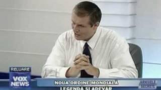 Noua Ordine Mondiala - Arhivele Secrete  - partea 11 /12