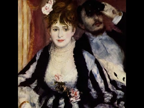 An Art Mystery: Does a Fake Billionaire Have Enough Fake Money to Afford Two Fake Renoir Paintings?
