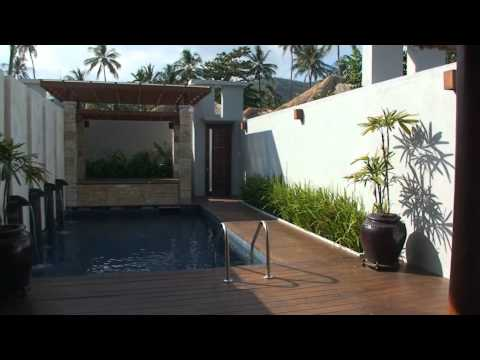 The Santosa Villas & Resort, Senggigi Lombok