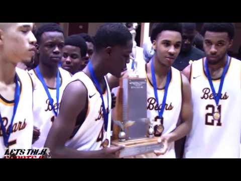 AAA Championship (2017) San Francisco Section High School
