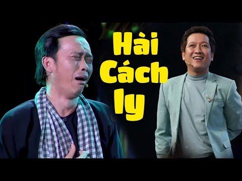 Cười Tụt Quần Khi Hoài Linh Bị Cả Làng Cách Ly - Hài Hoài Linh, Trường Giang Hay Nhất 2020
