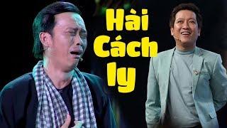 Hài Hoài Linh, Trường Giang Hay Nhất 2020