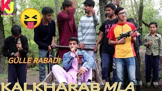 KALKHARAB MLA|BEFORE AND AFTER ELECTION|Kalkharab KASHMIRI VIDEO