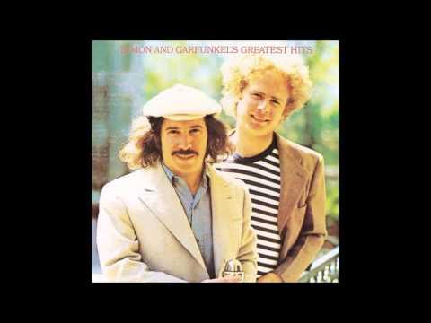Simon & Garfunkel - Greatest Hits (Side 1) - 1972 - 33 RPM