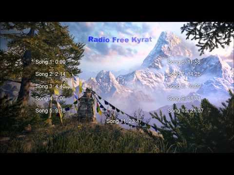 Far Cry 4 Radio Music - No Rabi Ray Rana
