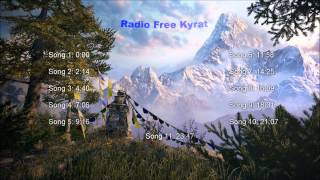 Far Cry 4 Radio Music - No Rabi Ray Rana