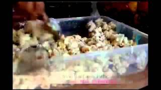 Easy S'more Popcorn Balls Recipe  Ultimate Halloween Treats