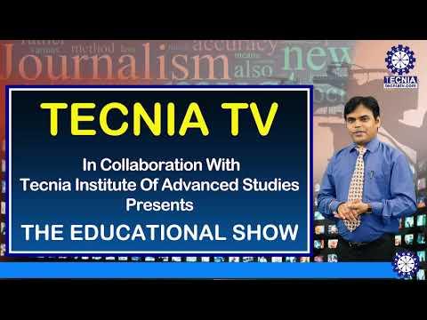 Radio -Medium Of Mass Communication |Dr. Sanjay Srivastava(Asso. Prof.) | BA(J&MC) TIAS On Tecnia TV