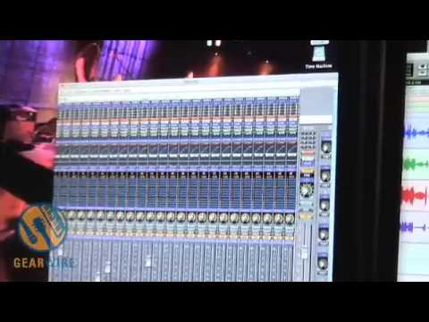Yamaha Studio Manager Software At The Leage Of Creative Musicians