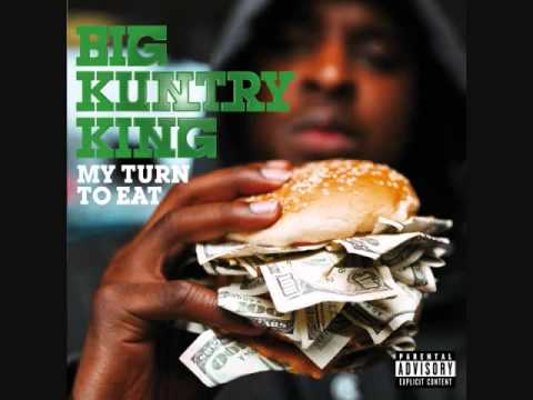 Pots and Pans - Big Kuntry King
