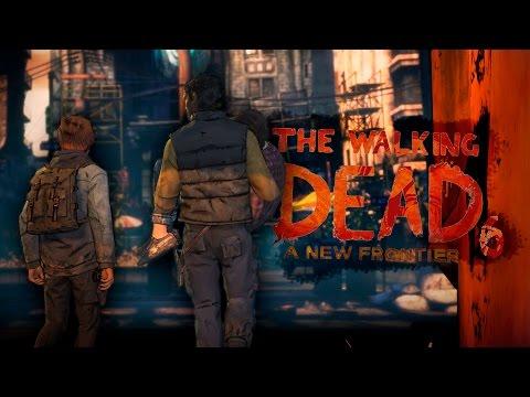 Porzuceni? | The Walking Dead: A New Frontier [#6][Epizod 3][Napisy PL]