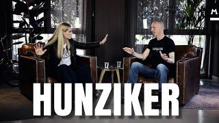 4 chiacchiere con Michelle Hunziker