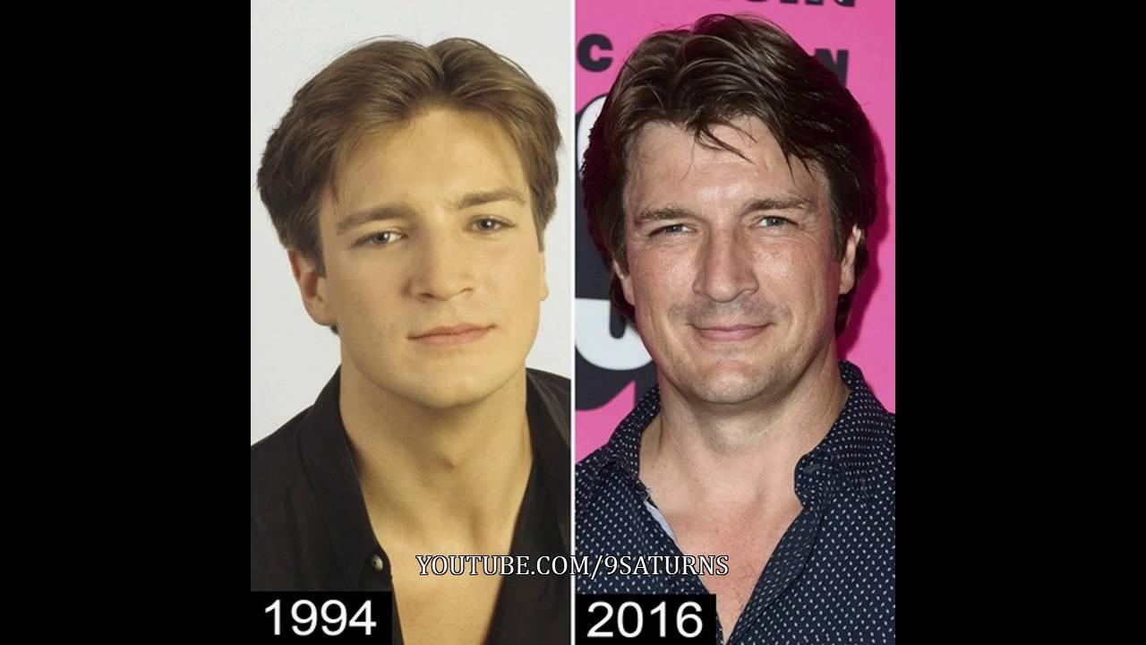Actors Santa Barbara then and now (photo) 56