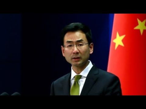 China: US Jerusalem move could escalate the tensions