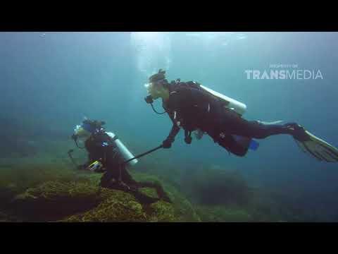 MY TRIP MY ADVENTURE - Eksplorasi Keindahan Di Indonesia Bagian Timur (10/12/17) Part 4