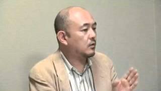 2010年11月06日 仙波敏郎 岩上安身 http://www.ustream.tv/recorded/106...