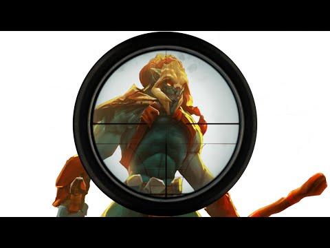 видео: dota 2 гайд huskar (антипик, антигерои)
