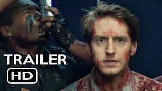 Bloodsucking Bastards Official Trailer #1 (2015) Horror Comedy Movie HD