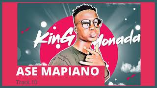 King Monada   Ase Mapiano Original 2020