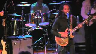 "Ziggy Marley - ""Personal Revolution"" 