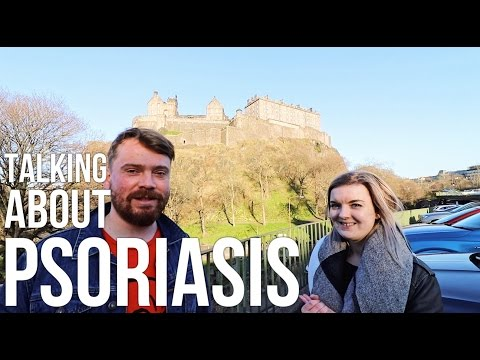 dating with psoriatic arthritis