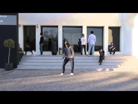 HARLEM SHAKE - SOHO CREATIVE GROUP LISBOA