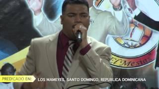 LA UNCION QUE AMEDRENTA A LOS DEMONIOS | MARLON LOPEZ
