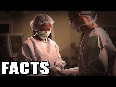 Las Vegas Hospital Used to Play Bet on Patient Life || Amazing Random Facts 16