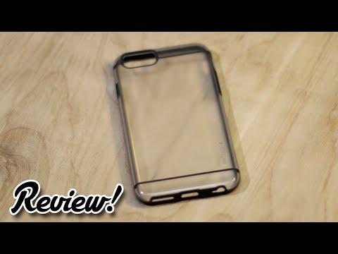 Review: INVELLOP Prime Series Slim Fit - iPhone 6/6s Case (2015)