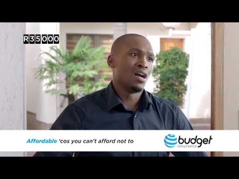 Bundle and Save with Budget Insurance - Loyiso