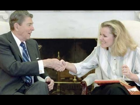 What Was Ronald Reagan Like? Working as a Speechwriter in the Revolution (1990)
