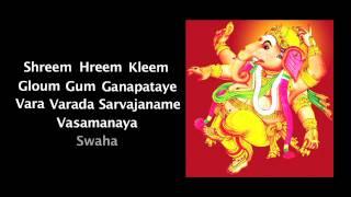 Ganesha Chant - Connect with Ganesha