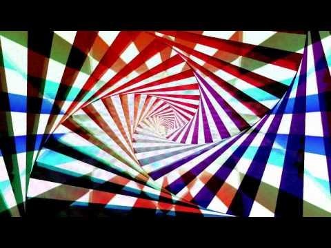 Wizack Twizack - Spirit Molecule - video by TranceVisuals