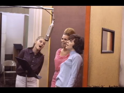 The Shangri-Las - Rare Studio Chatter, Outtakes and Unreleased Song