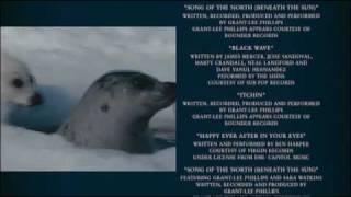 Arctic Tale End Credit (japanese version)
