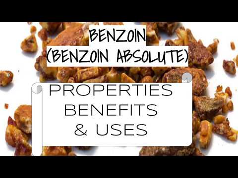 benzoin-essential-oil---benefits-&-uses