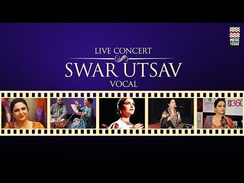 Live Concert SwarUtsav 2000 | Audio Jukebox | Vocal | Ghazal | Tahira Syed