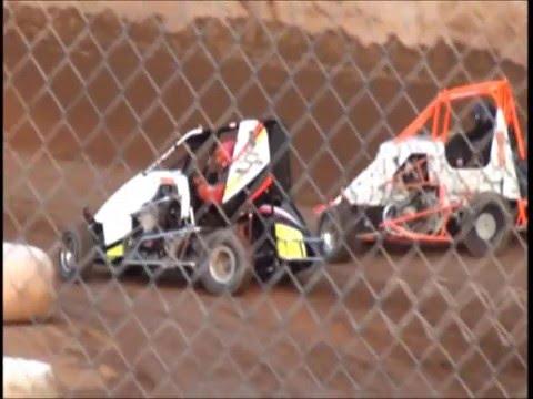 Linda's Speedway Highlights