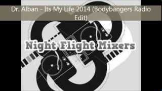 THE NIGHT FLIGHT MIXERS-10 minute time