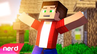 Minecraft Song | The Good Life | #NerdOut (Minecraft Animation)