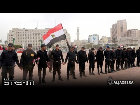 The Stream - What's next for Egypt's long revolution?