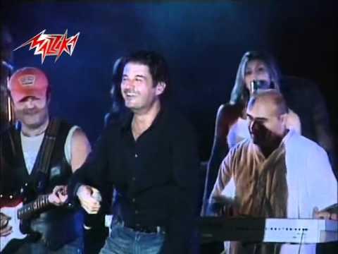 Saharouny El Leil - Ragheb Alama سهروني الليل - حفلة - راغب علامة