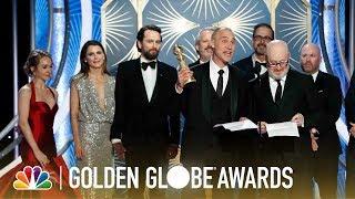 The Americans Wins Best TV Series, Drama - 2019 Golden Globes (Highlight)