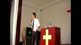 Mantova 06/2012 - 沈利 - (四) 有耳可听的,就应当听 [马可福音4:1-9]