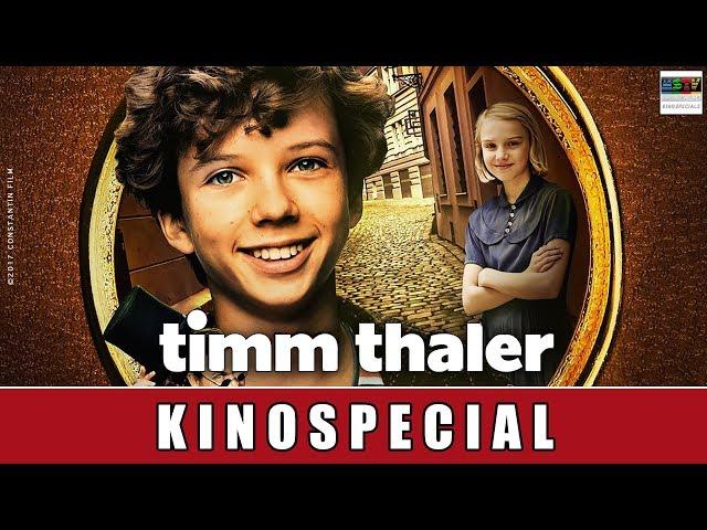 Timm Thaler oder das verkaufte Lachen - Film Feature | Arved Friese | Justus von Dohnányi