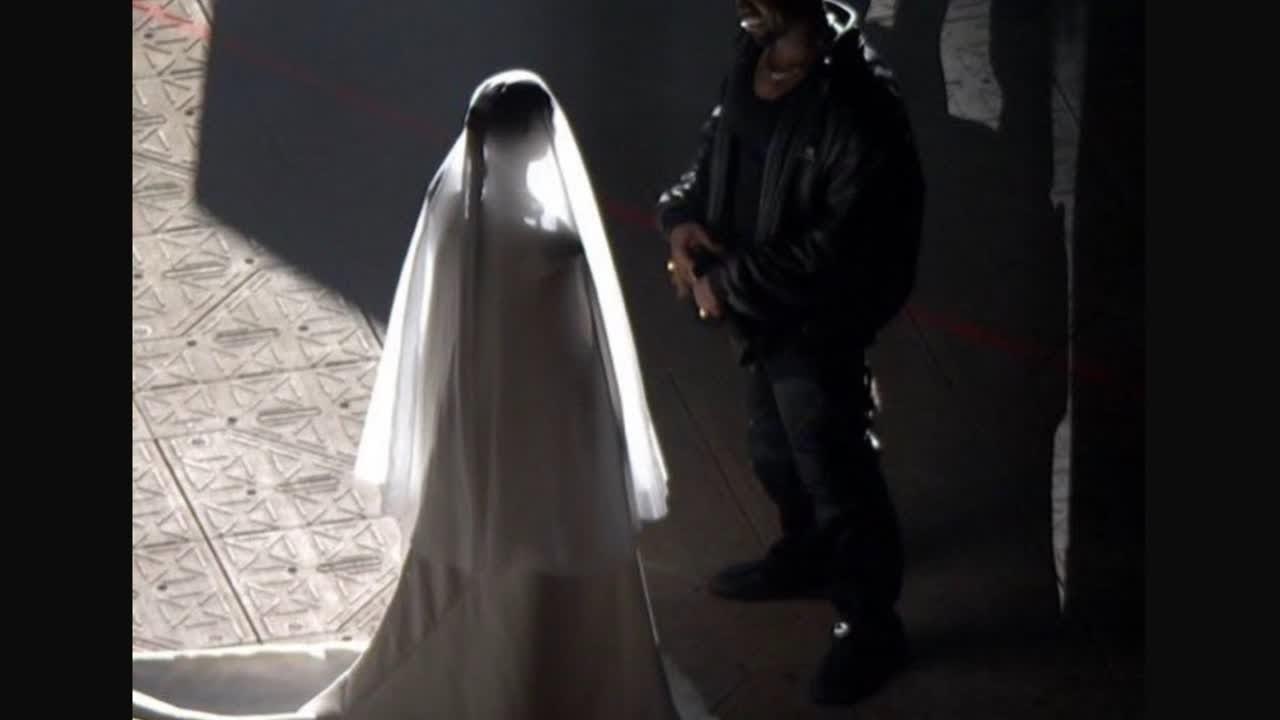 Kanye West's delayed album 'Donda' finally arrives after Kim ...