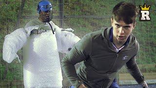 KSI's Mugshot Challenge feat. Joe Weller | Rule'm Sports