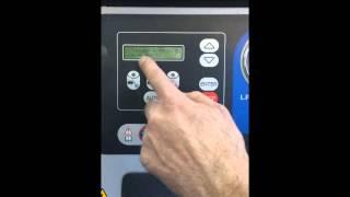 Заправка кондиционера VW(, 2014-05-07T10:48:23.000Z)