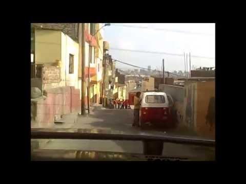 Nsane Trip to Lima Peru Part 1